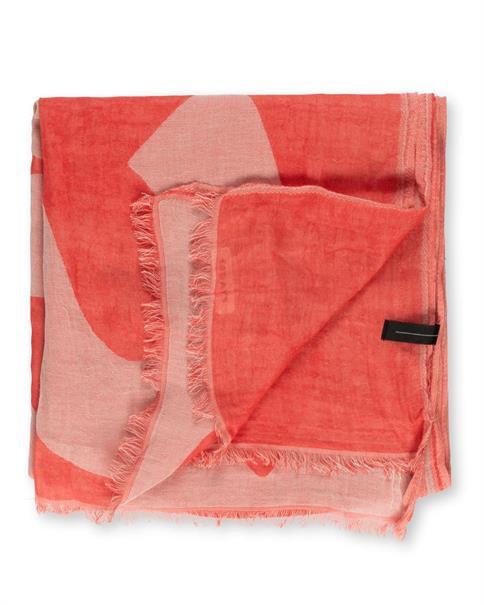 10 Days accessoire 20-911-1203 in het Koraal