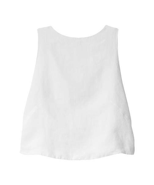 10 Days blouse 20-464-0201 in het Wit