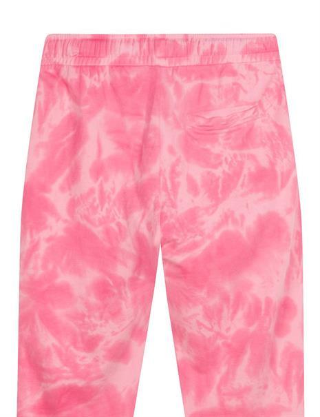 10 Days flared en wijde broeken 20-008-1201 in het Roze