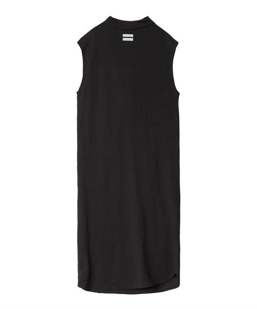 10 Days jurk 20-301-0201 in het Zwart