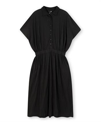 10 Days jurk 20-308-1203 in het Zwart
