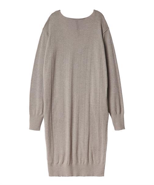 10 Days jurk 20-637-0201 in het Bruin