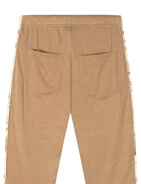 10 Days pantalons 20-007-1202 in het Wit/Groen
