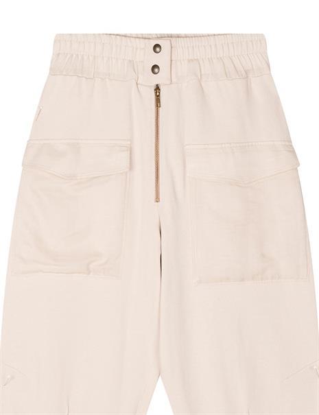 10 Days pantalons 20-015-1201 in het Beige