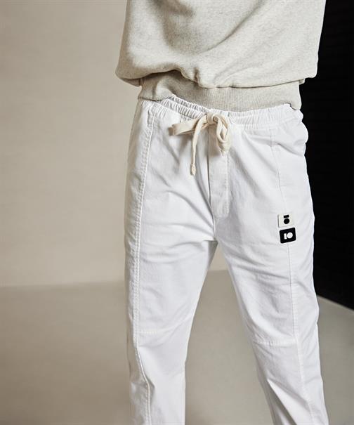 10 Days pantalons 20-018-1203 in het Beige