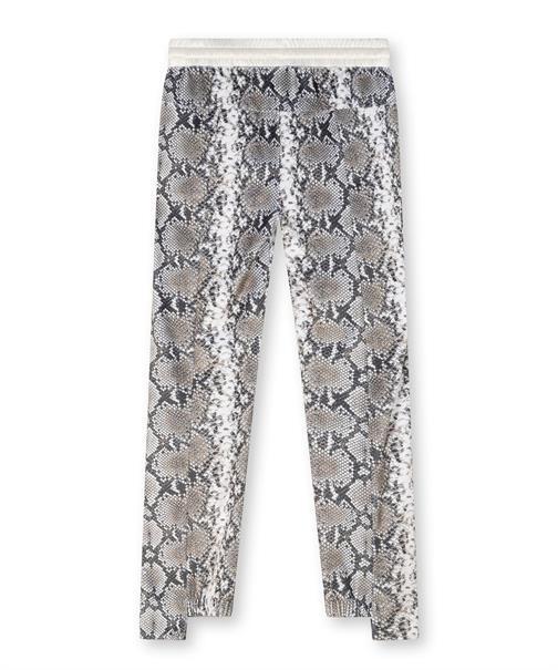 10 Days pantalons 20-046-1203 in het Offwhite