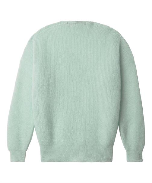 10 Days sweater 20-612-0201 in het Marine