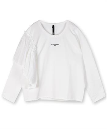 10 Days sweater 20-801-1203 in het Wit