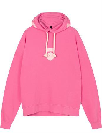 10 Days sweater 20-803-1201 in het Ecru