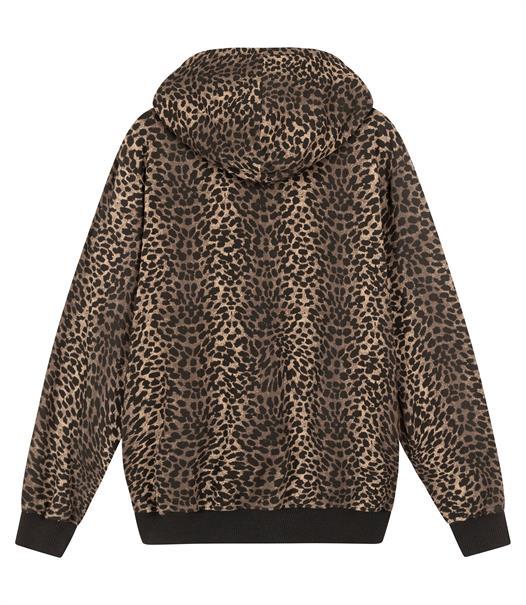 10 Days sweater 20-811-1201 in het Bruin