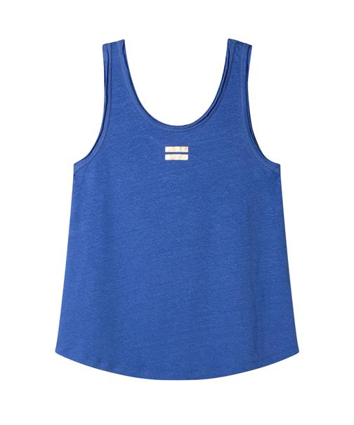 10 Days t-shirts 20-450-0202 in het Hemels Blauw