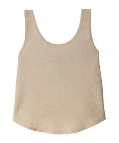 10 Days t-shirts 20-460-0201 in het Geel