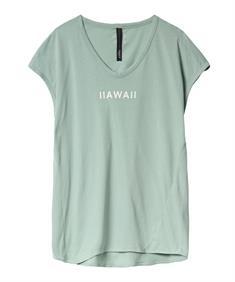 10 Days t-shirts 20-751-0201 in het Zwart / Wit