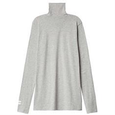 10 Days t-shirts 20-772-9104 in het Grijs Melange