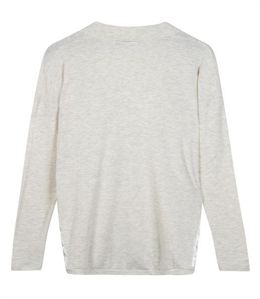 10 Days t-shirts 20-774-1201 in het Beige