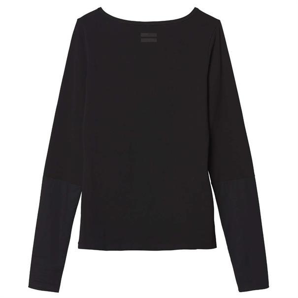 10 Days t-shirts 20-778-9103 in het Zwart