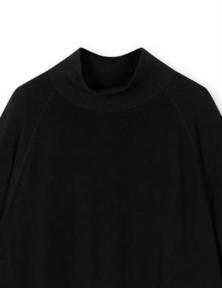 10 Days trui 20-809-1203 in het Zwart