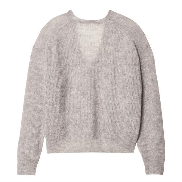 10 Days truien 20-606-9103 in het Licht Grijs