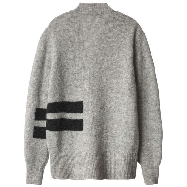 10 Days truien 20-607-9104 in het Grijs Melange