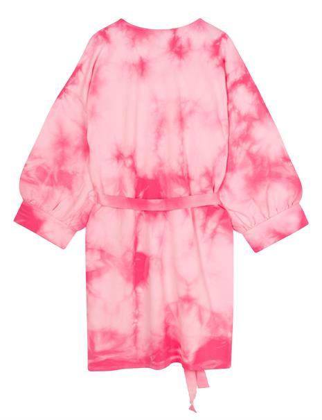 10 Days v-hals trui 20-338-1201 in het Roze