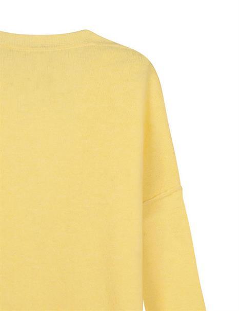 10 Days vest 20-651-1201 in het Geel
