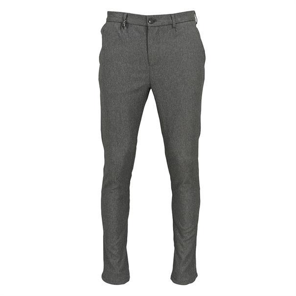 7Square broeken Skinny 40017802-1620 in het Groen