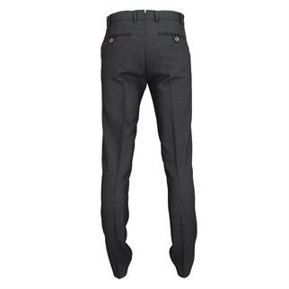 7Square business pantalon 40001802-263011 in het Bruin