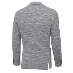 7Square colberts Slim Fit 15027802-145021 in het Groen