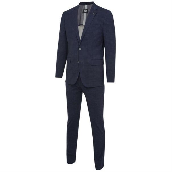 7Square kostuum 21026802-203023 in het Donker Blauw
