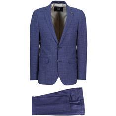 7Square kostuum 21026802-213004 in het Blauw