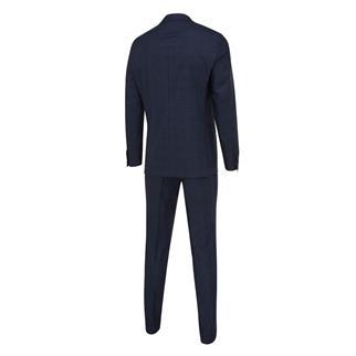 7Square kostuum 22001802-223047 in het Blauw
