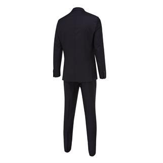 7Square kostuum 22001802-223055 in het Donker Blauw