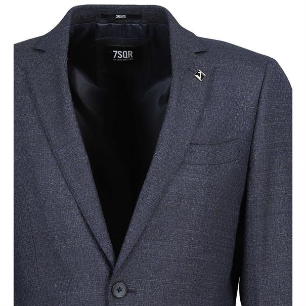 7Square kostuum 223030 in het Donker Blauw