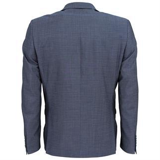 7Square kostuum 243004 in het Blauw