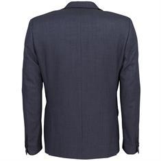 7Square kostuum Tailored Fit 233040 in het Blauw