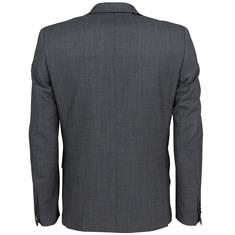 7Square kostuum Tailored Fit 233040 in het Grijs