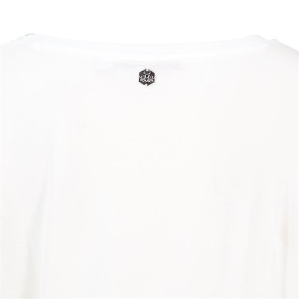 Aaiko blouse JANY VIS 161 in het Zalm