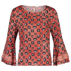 Aaiko blouse marda in het Rood