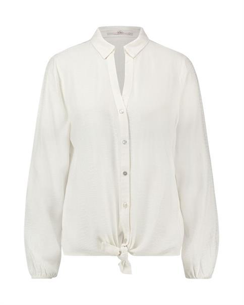 Aaiko blouse ROZA VIS 532 in het Offwhite