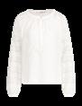 Aaiko blouse VINISHA CO 580 in het Licht Groen