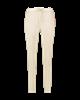 Aaiko broeken POPPI VIS 541 in het Wit