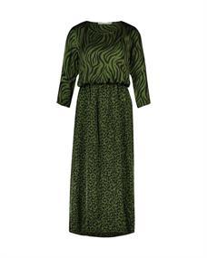 Aaiko jurk METINA VIS 520 in het Mint Groen