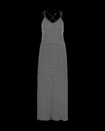 Aaiko jurk SENDA CO 275 in het Zwart