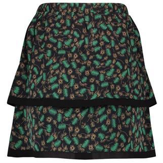Aaiko mini rok lena in het Groen