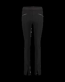 Aaiko pantalons HAZEL CO 362 in het Zwart