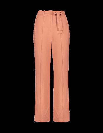 Aaiko pantalons SOLEIL VIS 520 in het Roze