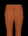 Aaiko pantalons VARENE VIS 345 in het Brique