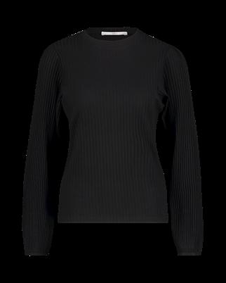 Aaiko t-shirts MALIKA CO 157 in het Zwart