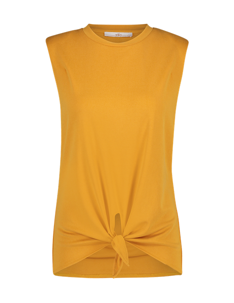 Aaiko t-shirts MARCELLA MOD 120 in het Oranje