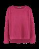 Aaiko trui PALERMO MOH 297 in het Rood
